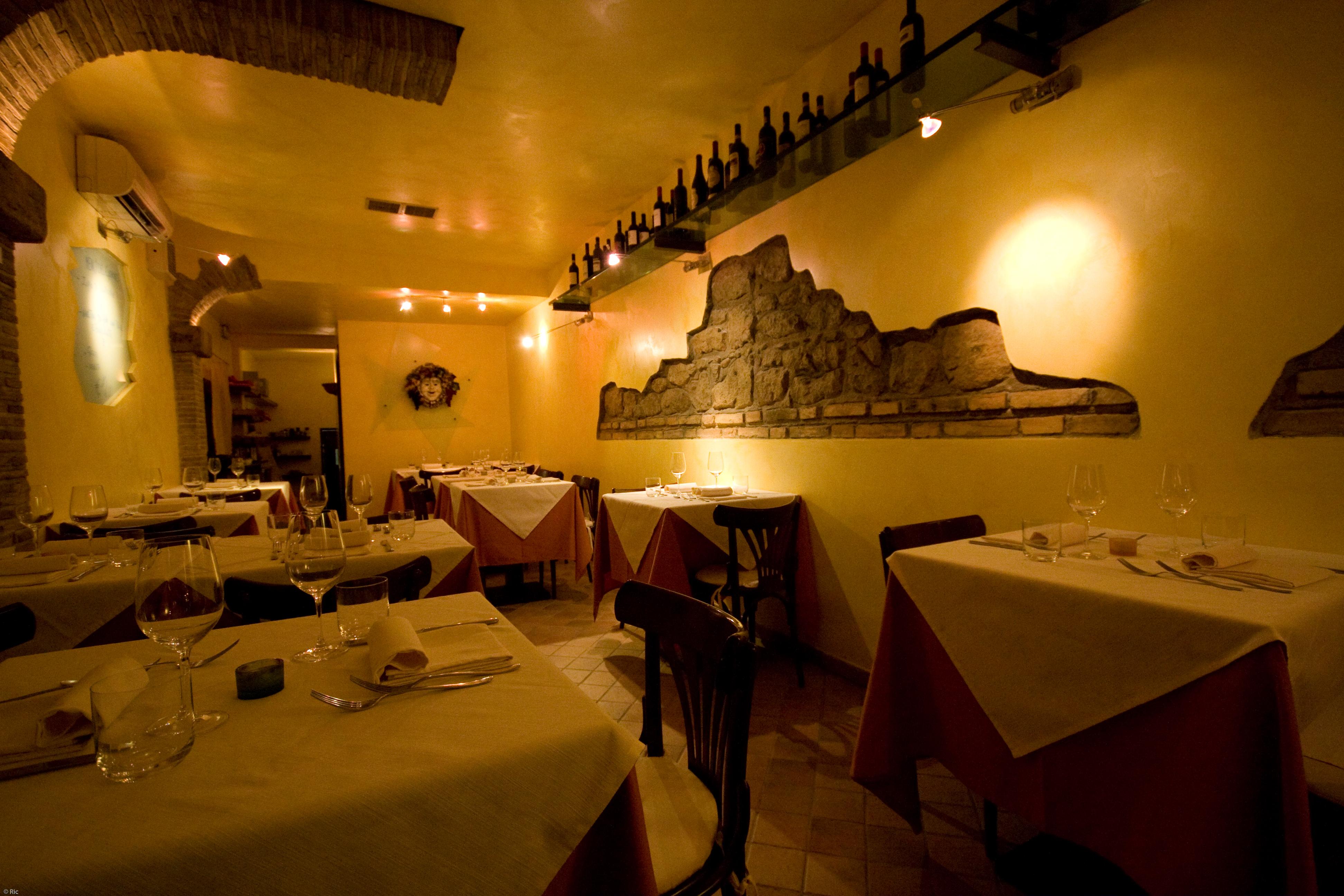 romaatavola.it - ristoranti roma | ristorante specialità di pesce roma - Ristoranti Cucina Romana