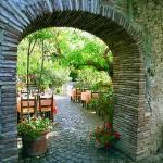 Ristorante Elegante Castelli Romani