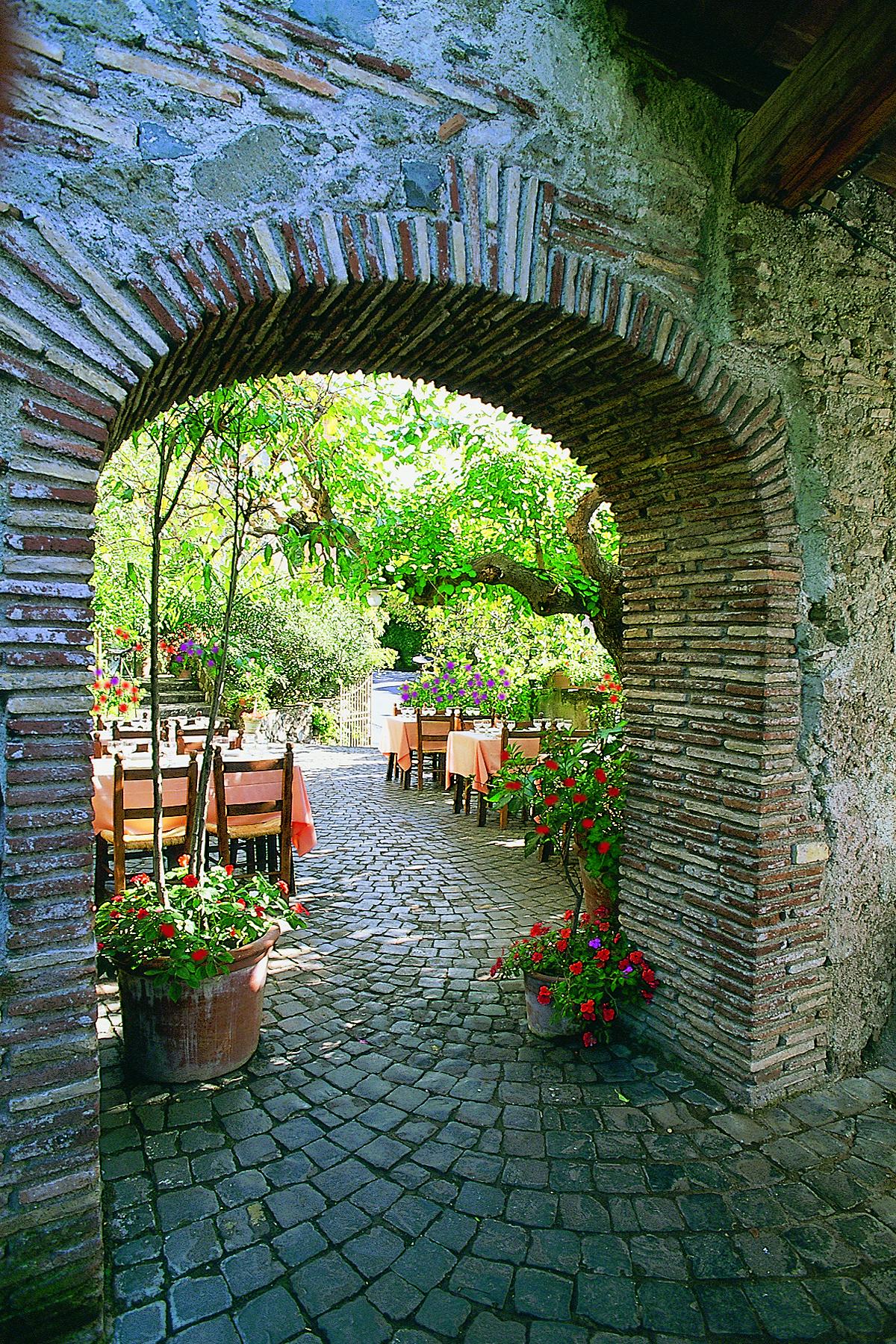 Matrimoni Romani Antichi : Ristorante per matrimoni castelli romani