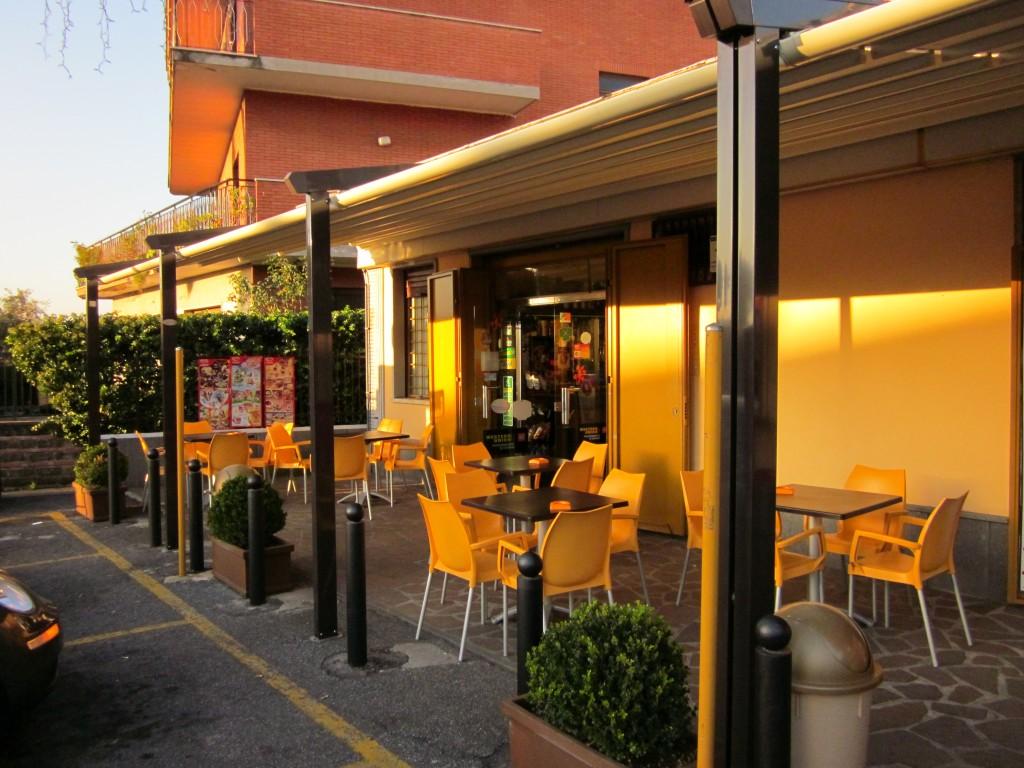 """Bar Tabacchi Castelli Romani """" Gran Caffè Conti """""""