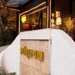 "Lounge Bar a Parioli Roma "" Prime """