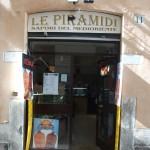 """Catering Arabo a Roma """" Le Piramidi """""""