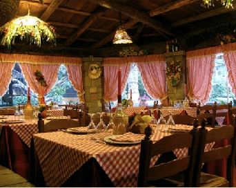 """Feste per Matrimoni ai Castelli Romani """" Vecchio Montano """""""