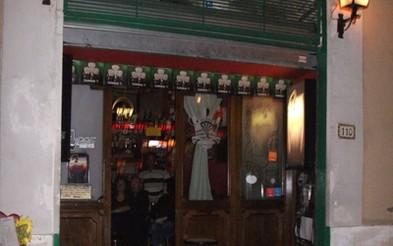 """Pub Irlandese al Colosseo Roma """" The Surge Pub """""""