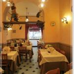 """Cucina Abruzzese al Centro di Roma """" La Famiglia """""""