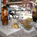 "Happy Hour a Torrevecchia Roma "" Gramuglia """