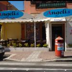 "Tavola Calda Fiumicino "" Angelis """