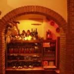 "Cucina Sarda Roma "" Hostaria Mamutones """