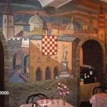 """Pesce Fresco al Centro di Roma """" Fonmtanella Borghese """""""