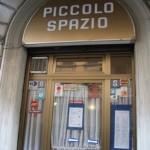 """Pizzeria a Roma Termini """" Piccolo Spazio """""""