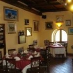 """Ristorante Borgo Antico di Pomezia """" Taverna Lavinia """""""