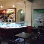 """Bar per Celiaci Prati Roma """" Baiamonti Lounge Bar """""""