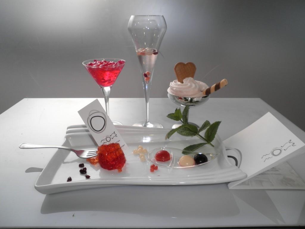 """Servizio Banqueting a Roma """" More More """""""
