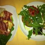 "Carne alla Brace zona Tor Vergata Roma "" I Legionari """