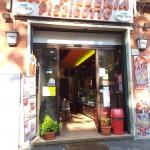"""Pasticceria Montesacro Roma """" Il Pizzicotto """""""