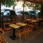 Pizzeria Monteverde Roma