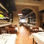 Cucina Internazionale al Centro di Roma