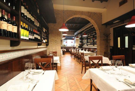 """Ristorante Wine Bar a Roma Centro """" Percento """""""