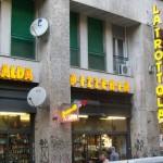 "Rosticceria Roma Tuscolana "" La Trottola """