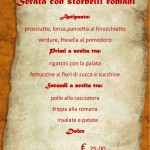 Ristorante Degustazione Cucina Romana Albano – L'Antica Fortezza