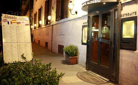 Ristorante Teatro Dell'Opera Roma – Alessio