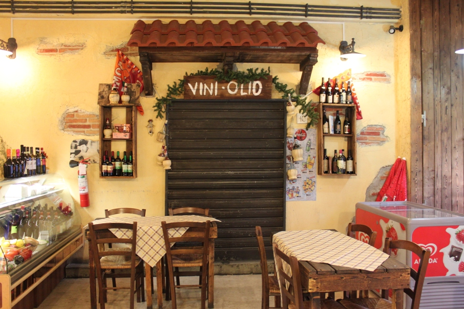 Pizza a Domicilio Cerveteri – Er Vicolo