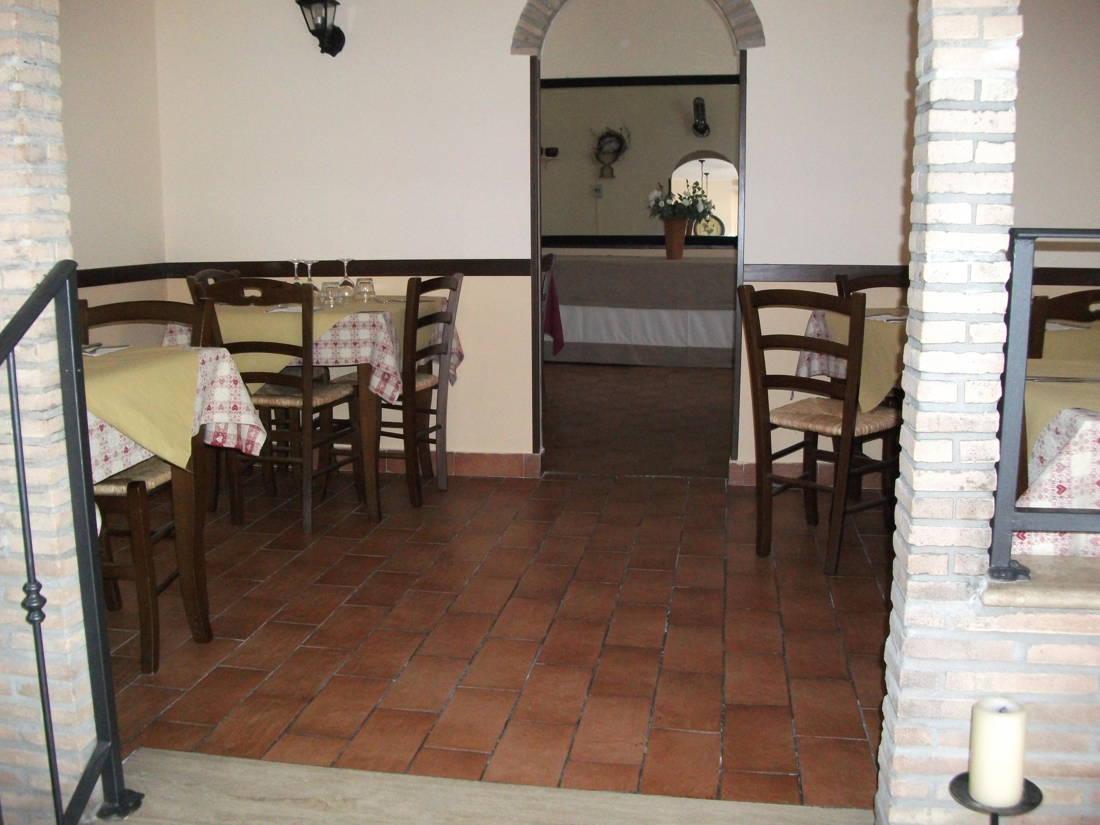 Cucina tipica romana appia antica roma for Cucina antica roma