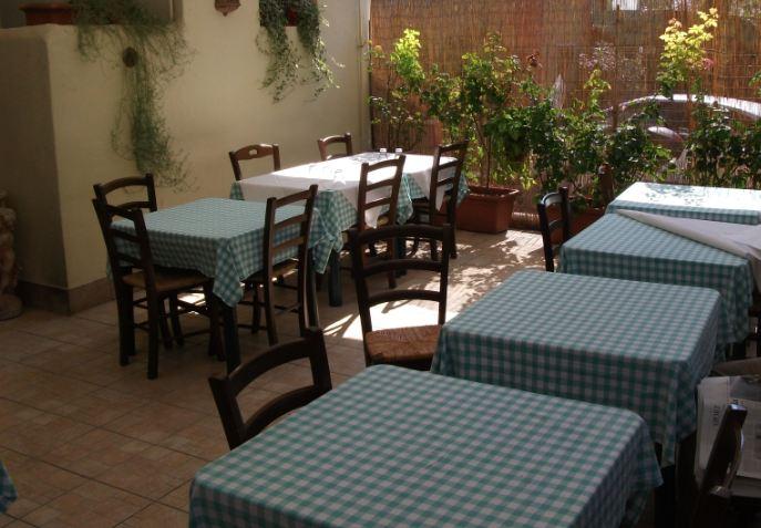 Cucina tipica romana appia antica roma for Cucina tipica romana