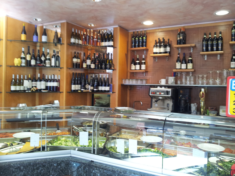 Enoteca Zona Montesacro Roma – Il Cacciatore