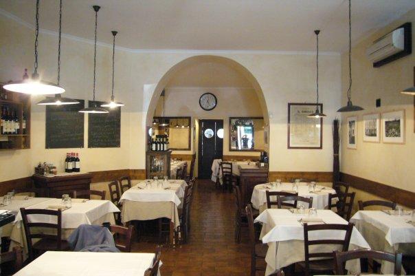 Cenare A Testacccio Roma – Osteria degli Amici