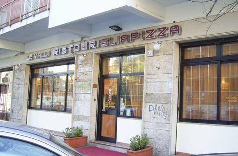 Cucina Sarda Talenti – Le Valli