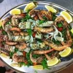Crudi Di Pesce Morena Roma – Mediterraneo