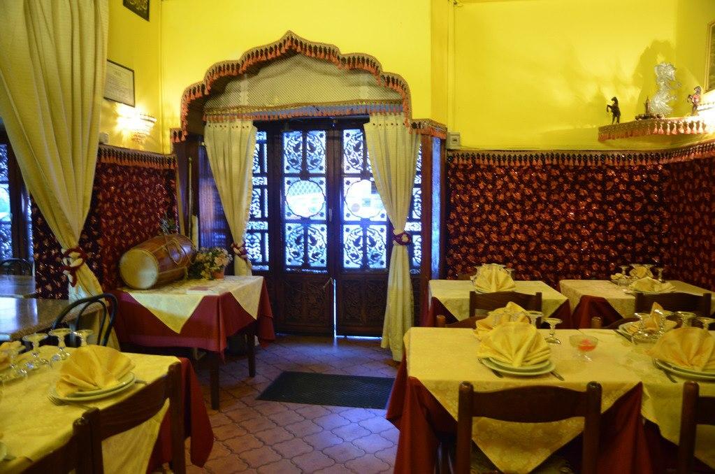 Ristorante Indiano Roma Centro – Himalaya's Kashmir
