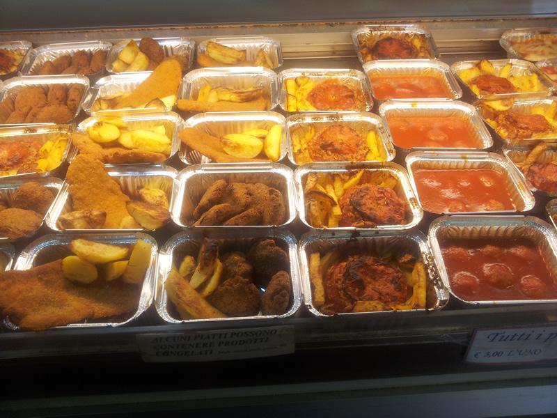 Catering San Lorenzo – Panificio F.lli Livio