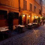 Cucina Tipica Romana Roma Centro – Old Bear