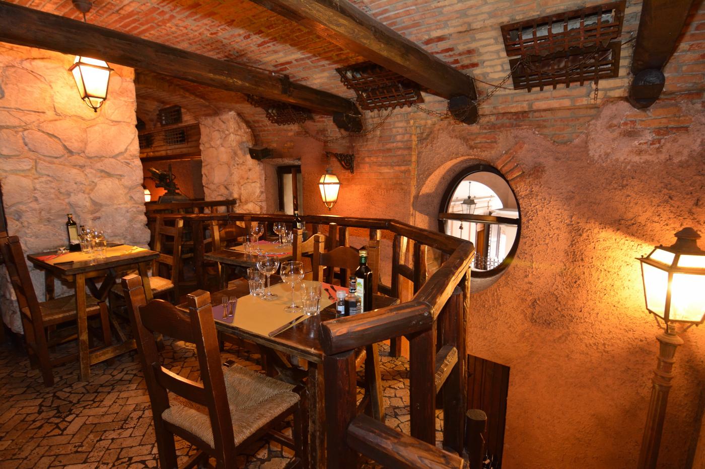 Cucina tipica romana roma centro for Cucina tipica romana