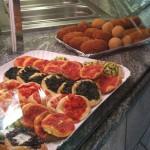Pizza a Taglio Roma Monteverde