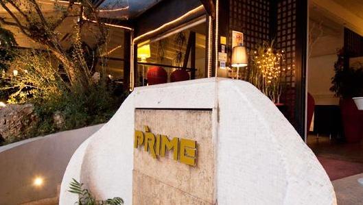 "Lounge Bar a Parioli Roma "" Prime """