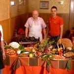"""Specialità di Carne a Ciampino """" Il Molisano """""""