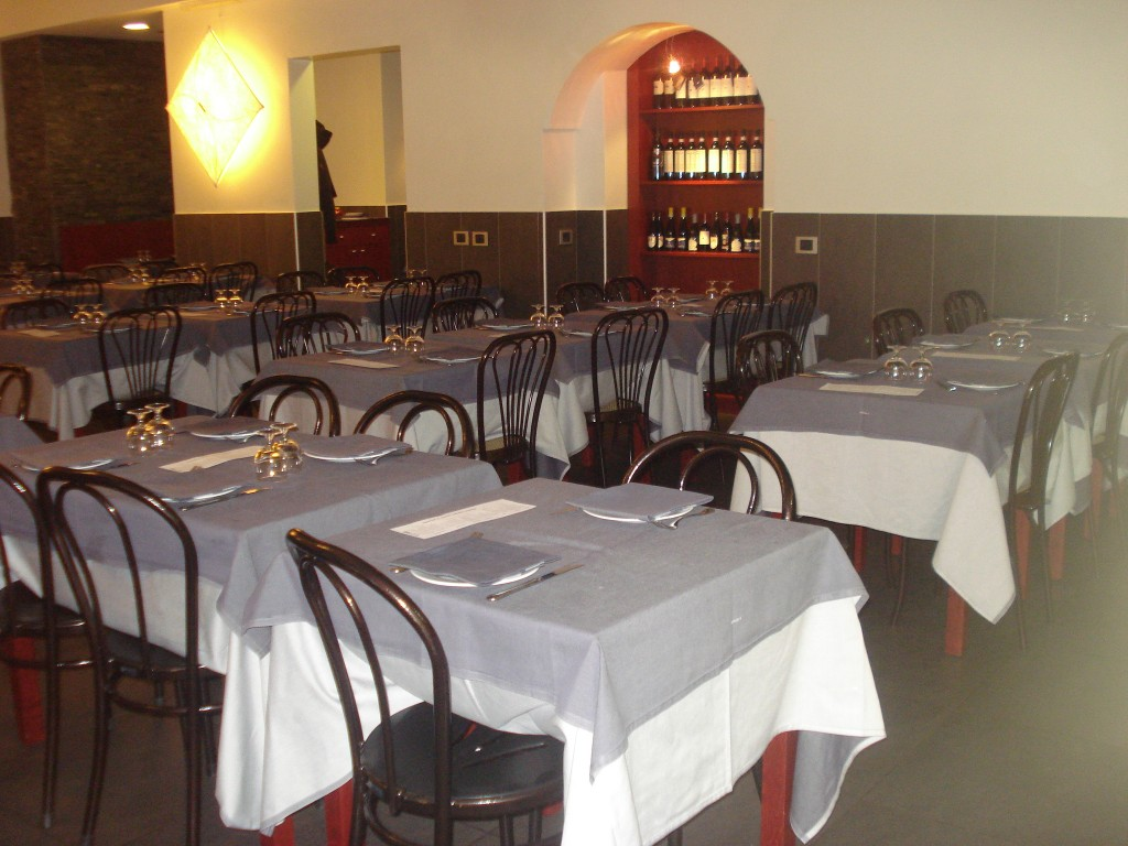 Pizzeria San Marino a Roma