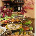 """Cucina Laziale al Centro di Roma """" La Famiglia """""""