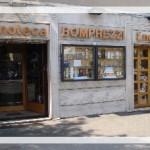"Enoteca Tuscolana Roma "" Bomprezzi """