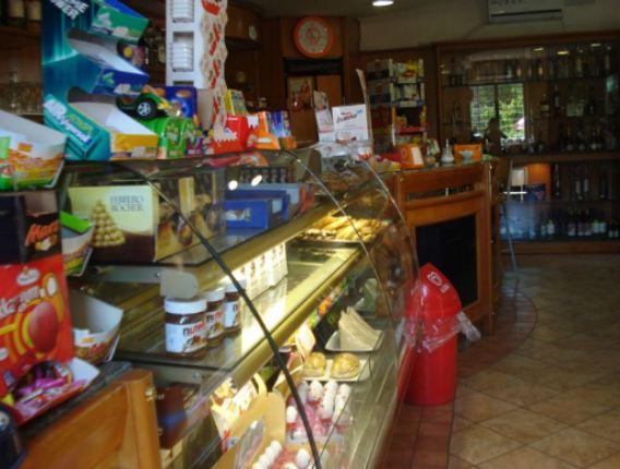 """Caffetteria a Grottaferrata Roma """" Orange Bar """""""