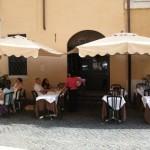 """Trattoria Romana Piazza Navona """" Lilli """""""