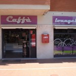 "Bar a Ciampino Roma "" Moonlight Cafè """