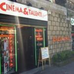 """Happy Hour a Talenti Roma """" Cinema e Talenti """""""