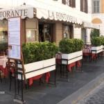 """Cucina Romana al Centro di Roma """" Fonmtanella Borghese """""""
