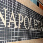 "Specialità Napoletane Parioli Salario Roma "" Napoletano's """