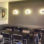 "Locale per Celiaci Prati Roma "" Baiamonti Lounge Bar """