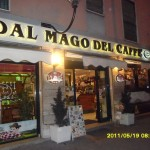 """Caffetteria Tuscolana Roma """" Dal Mago del Caffè """""""